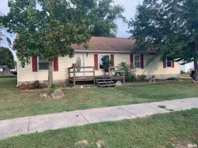 Property for sale at 512 S Elm Street, Sesser, Illinois 62884