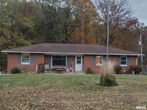 Property for sale at 9212 N 1000th Road, Effingham,  Illinois 62401