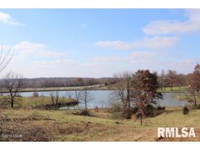 Property for sale at 6400 E Ten Mile Creek, Mcleansboro, Illinois 62859