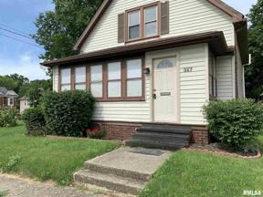 Property for sale at 317 S Elm Street, Kewanee,  Illinois 61443