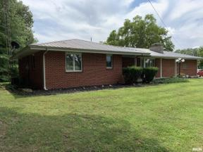 Property for sale at 2783 N Barker Road, Centralia, Illinois 62801