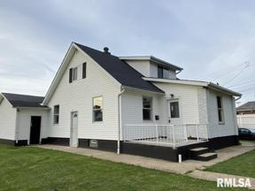 Property for sale at 918 Pleasant View Avenue, Kewanee,  Illinois 61443