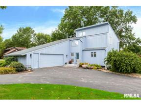 Property for sale at 28020 230th Street, Le Claire,  Iowa 52753