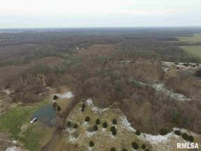 Property for sale at 8700 Allen Road, Iuka, Illinois 62849