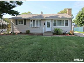 Property for sale at 2218 31st Street, Rock Island,  Illinois 61201