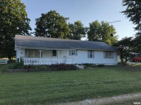 Property for sale at 1519 Blackbead Road, Flora, Illinois 62839