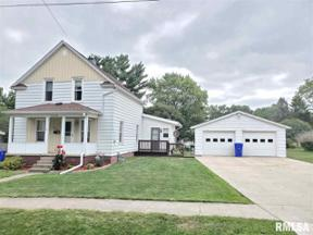 Property for sale at 1014 N Grace Avenue, Kewanee,  Illinois 61443