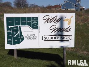 Property for sale at 850 S 32nd Street, Clinton,  Iowa 52732