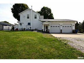 Property for sale at 1018 11Th Avenue, Orion,  Illinois 61273