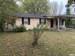 Property for sale at 525 N Broadway Street, Cave In Rock,  Illinois 62919