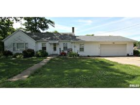 Property for sale at 1407 15th Street, Viola,  Illinois 61486