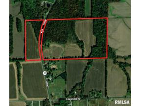 Property for sale at 000 State Highway 37 Highway, Kell,  Illinois 62853