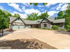 Property for sale at 28217 230th Street Court, Le Claire,  Iowa 52753