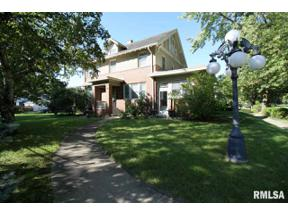 Property for sale at 1712 22nd Street, Rock Island,  Illinois 61201