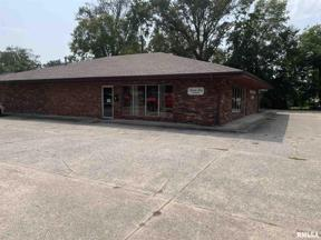 Property for sale at 705 S Poplar Street, Centralia,  Illinois 62801