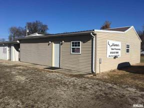 Property for sale at 500 Railroad Street, Alma, Illinois 62807