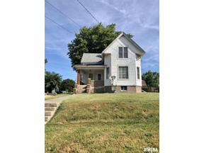 Property for sale at 804 Willow Street, Kewanee,  Illinois 61443