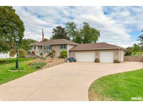 Property for sale at 2229 Oklahoma Avenue, Davenport,  Iowa 52804