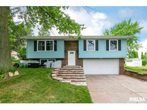 Property for sale at 634 5th Street, Princeton,  Iowa 52768