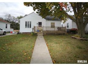 Property for sale at 2306 4th Street A, East Moline,  Illinois 61244
