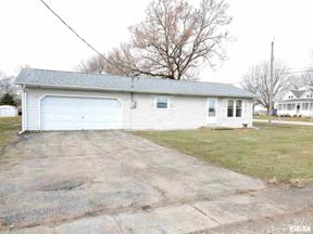 Property for sale at 216 N Depot Street, Annawan,  Illinois 61234