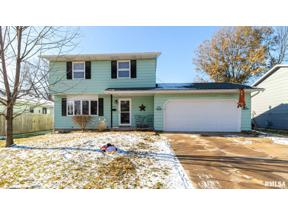 Property for sale at 3510 Manchester Drive, Bettendorf,  Iowa 52722