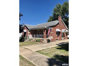 Property for sale at 307 S Depot Street, Annawan,  Illinois 61443