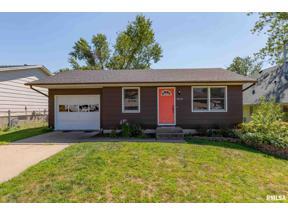 Property for sale at 2619 W 59th Street, Davenport,  Iowa 52806