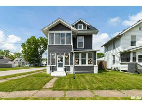 Property for sale at 1501 29th Avenue, Moline,  Illinois 61265