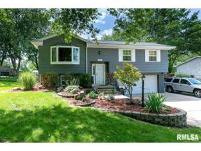 Property for sale at 109 Park Avenue South, Eldridge,  Iowa 52748