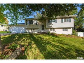Property for sale at 14559 Fern Avenue, Davenport,  Iowa 52804