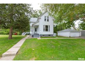 Property for sale at 1943 W 15th Street, Davenport,  Iowa 52804