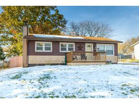 Property for sale at 4610 N Ripley Street, Davenport,  Iowa 52806