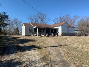 Property for sale at 1 C Bar Lane Lane, Iuka, Illinois 62849