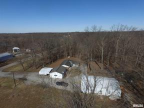 Property for sale at 13194 N Stanford Road, Opdyke, Illinois 62872