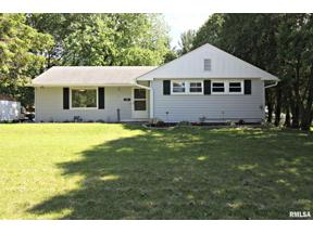 Property for sale at 105 W South Street, Cambridge,  Illinois 61238