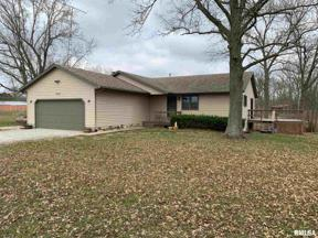 Property for sale at 3112 Lingle Lane, Centralia, Illinois 62801