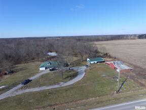 Property for sale at 1669 Us Hwy 45 NONE, Cisne,  Illinois 62823