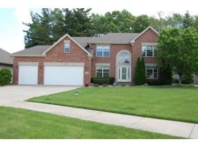 Property for sale at 7451 Winchester Lane, Schererville,  Indiana 46375