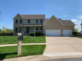 Property for sale at 348 Norwich Court, Munster,  Indiana 46321