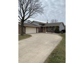 Property for sale at 1012 Azalea Drive, Munster,  Indiana 46321