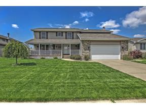 Property for sale at 6614 Falcon Drive, Schererville,  Indiana 46375