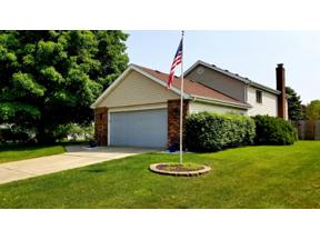 Property for sale at 2503 Venice Drive, Schererville,  Indiana 46375