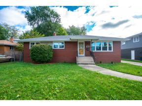 Property for sale at 8143 Kraay Avenue, Munster,  Indiana 46321
