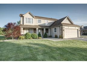 Property for sale at 1317 Wildflower Way, Schererville,  Indiana 46375