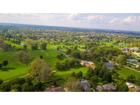 Property for sale at 1531 Wilderness Drive, Schererville,  Indiana 46375