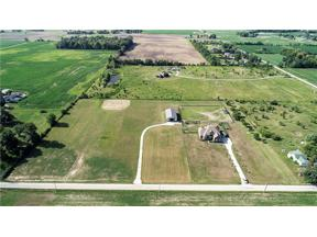 Property for sale at 3301 West 193rd Street W, Westfield,  Indiana 46074