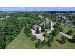 Property for sale at 10822 Club Point Drive, Fishers,  Indiana 46037