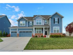 Property for sale at 5576 Golden Aster Drive, Noblesville,  Indiana 46062
