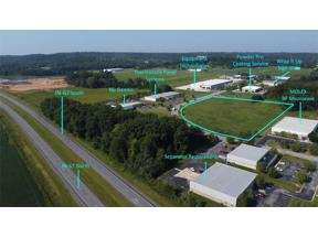 Property for sale at 0 Hancel Parkway, Mooresville,  Indiana 46158